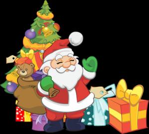 Père Noël-2017