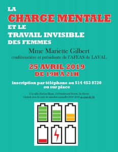 conference 25 avril 2019